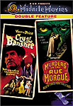 Cry of the Banshee & Murders in the Rue Morgue