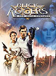Buck Rogers in the 25th Century - The Complete Epic Series - 1979