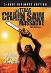The Texas Chainsaw Massacre - Two-Disc Ultimate Edition - 1974