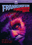 Frankenstein and the Monster from Hell - 1974