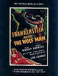 Frankenstein Meets the Wolf Man - The Original 1943 Shooting Script - Vol. 13 - Universal Filmscript Series