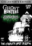 Ghost Hunters - The Complete First Season - 2004