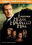 House on Haunted Hill - in Color