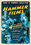 Icons of Horror - Hammer Films