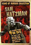 Icons of Horror - Sam Katzman