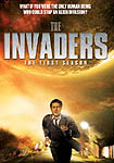 The Invaders - The First Season - 1967