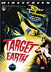 Target Earth 1954