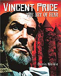 Vincent Price - The Art of Fear