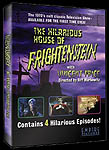 The Hilarious House of Frightenstein Volume 1 - 1971