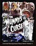 The Mummy's Curse - The Original 1944 Shooting Script - Universal Filmscript Series