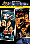 The Comedy of Terrors & The Raven