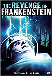 The Revenge of Frankenstein - 1958