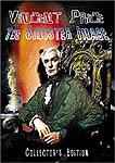 Vincent Price - The Sinister Image - 2002