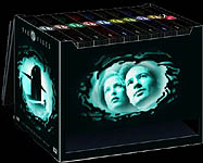 The X-Files - The Complete Collectors Edition