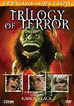 Trilogy of Terror - Special Edition - Karen Black - 1975