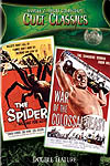 Earth vs. the Spider/War of the Colossal Beast - 1958