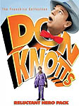 Don Knotts 4 Movie Reluctant Hero Pack - 1969