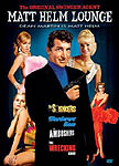 Matt Helm Lounge - The Silencers/ Murderers Row/The Ambushers/The Wrecking Crew - 1966