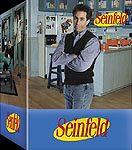 Seinfeld Limited Edition Gift Set