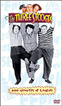 The Three Stooges - DVD 12 Pack