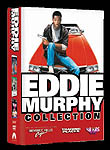 The Eddie Murphy Collection - Beverly Hills Cop, Trading Places, 48 Hrs
