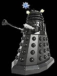 Doctor Who 18-Inch Interactive Supreme Black Dalek
