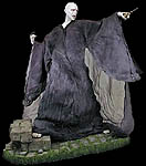 Harry Potter Gallery Collection Voldemort Statue