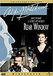 Rear Window - Collector's Edition - 1954