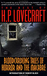 The Best of H.P. Lovecraft - Bloodcurdling Tales of Horror and the Macabre