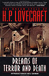 The Dream Cycle of H.P. Lovecraft - Dreams of Terror and Death