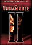 H.P. Lovecraft's The Unnamable II