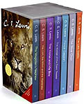 The Chronicles of Narnia Box Set - Adult Edition