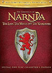 The Chronicles of Narnia - The Lion, the Witch and the Wardrobe - Special Two-Disc Collector's Edition - 2005